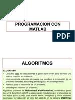 Programacion Con Matlab