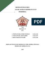 askep PIODERMA (utik)