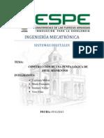 Informe Punta Logica