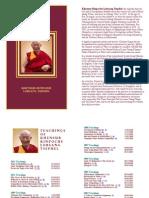 2012 Teaching Brochure
