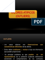 Outliers Expo