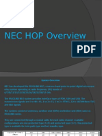 NEC Trn