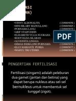 5-fetilisasi