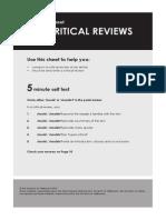 CONTOH Critical Reviews