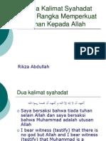 2Arti-Syahadat