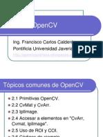 OpenCV_2-2009-3