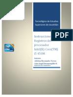 Instrucciones y Registros procesador Core i5.pdf