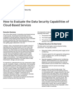 WhitePaper Cloud Security 2011 09