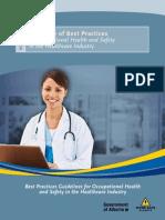 Overview Best Practices (1)