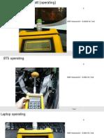 Electro Magnetic Field Measurement