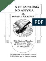Bulgaria Mackenzie ASS1913