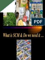 1 SCM Introduction