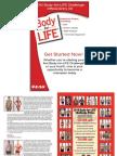 Body for Life - Entry-Kit