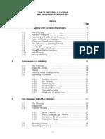 Welding Processes - Word 6
