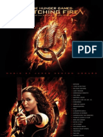 Digital Booklet - The Hunger Games_ Catching Fire