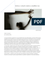 violência contra a mulher2013 .pdf