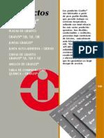 Capitulo VIII - Productos Graflex