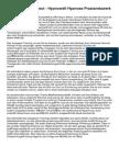 Hypnosetherapeut - Hypnowell Hypnose Praxisnetzwerk