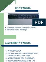 Alzheimer y Familia