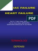 EM I K7 CR Cardiac Failure