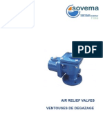 Air Valve Sovema