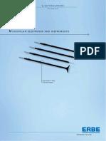 ERBE Publication