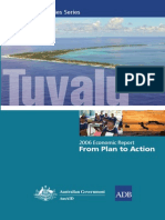 Tuvalu Economic Report 2006