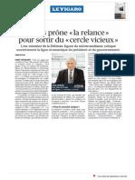 Le Figaro, 08-03-13