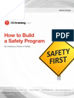 EHS_ How to Build a Safety Program