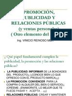 cap 9.1 PUBLICID, PROMOC Y RELACIONES PÚB