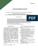 Stefanov Sonja  M.Vojinovic Miloradov S.Sokolovic  S.Bancov ACADEMIA OF SCIENCE ROMANIA