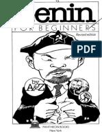 Rius - Lenin for Beginners