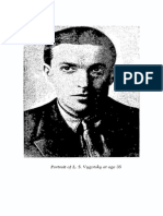 Lev S. Vygotsky - Mind in Society the Development of Higher Psychological Processes