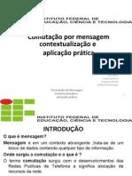 comutação_por_mensagem