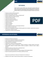 8 Experiencia WEB Estudios