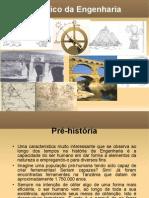 HISTÓRIA - historia da Engenharia