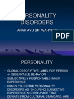 Personality Disorder English 2011 Edit
