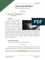 Aula 04 - Forças sobre placas submersas