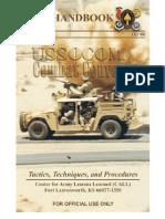 SOCOM Convoys
