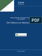 Miriam Meckel, Christian Fieseler, Jan Gerlach