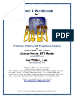 level 1 workbook for pro eft