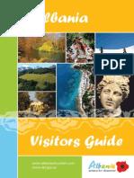 Albania Visitors Guide