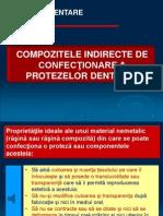 Materiale Dentare -Curs 8