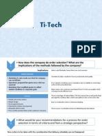 Ti-Tech