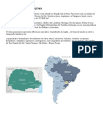 Paraná em números