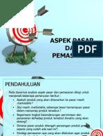 Aspek Pasar Dan Pemasaran-PDF