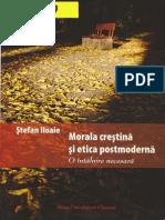94435267 Morala Crestina Si Etica Postmodern A