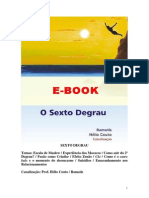 E-book o Sexto Degrau