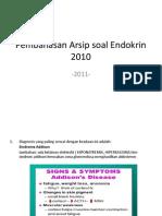 BBM-An (Pembahasan Soal Endokrin 2010)