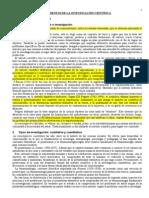 Fundamentos de La Investigacion Cientifica (1)